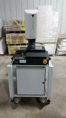 Hexagon Metrology Optiv Performance 222 2013 VMM