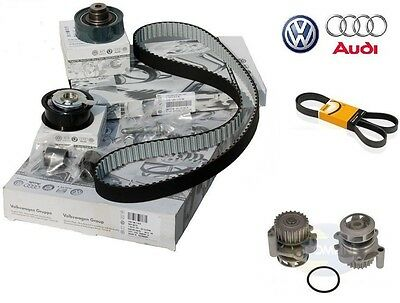Kit Distribuzione Or Vw + Pompa Vw Polo (6R,6C) 1.2 Tdi Cfwa 1.6 Tdi Cay Dal '09
