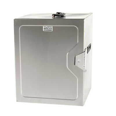 SICO 4918-700 S, COMMERCIAL, ELECTRIC FOOD WARMER - double wall insulated