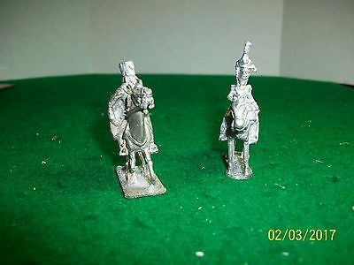 Hinchliffe Miniatures Models OPC 5 and OPC 43 by Heritage Models
