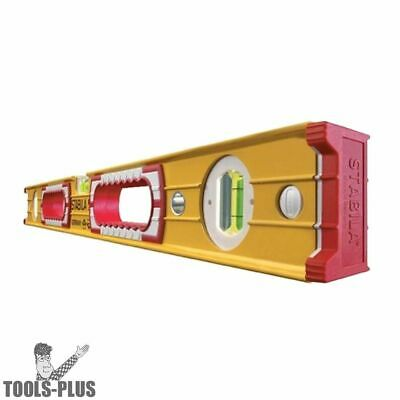 "32"" Type 196 Series Journeyman Box Level Stabila 37432 New"