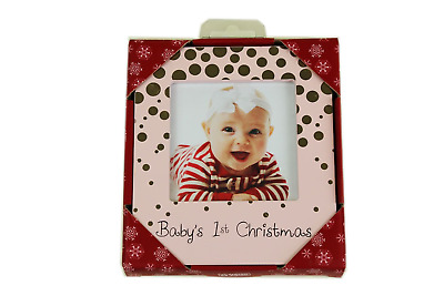 Baby By Beriwinkle Decorative Picture Frame for Baby