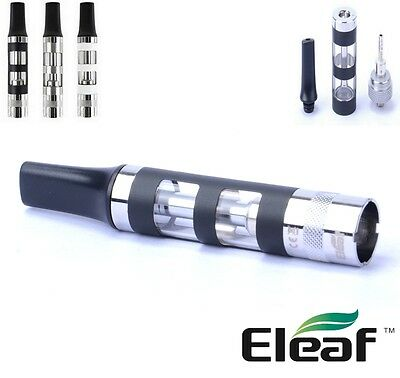 ELEAF BCC GT Ego Glass Kit Verdampfer Atomizer Clearomizer Glassomizer 100% AUTH