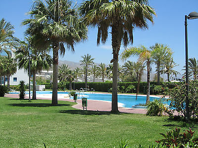 Holiday apartment for rent in Spain, 7 nights in July, August or September 2017