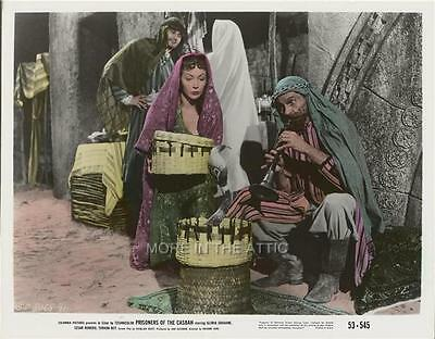 Gloria Grahame Prisoners Of Casbah Original Vintage Film Still #1
