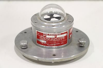 The Eppley Laboratory PyranoMeter 8-48A 11228 + Free Priority Shipping!!!