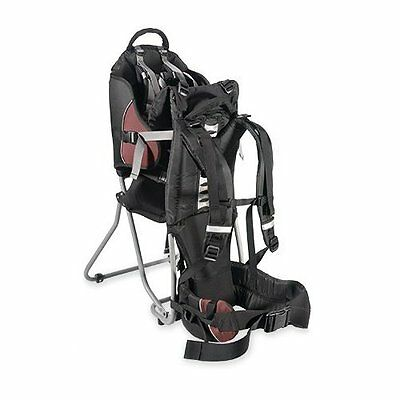 REI Tagalong - Piggyback Child Carrier / Backpack - Camping Hiking