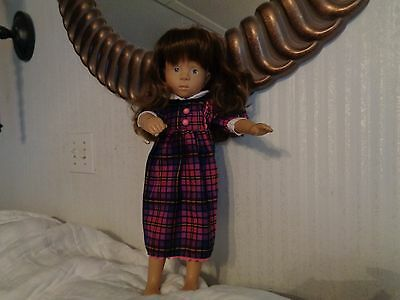 """Gotz  Doll Vintage Limited Edition of """"Fanouche And Her Friends""""  18"""" Tall"""