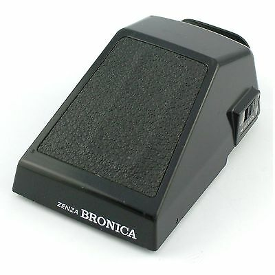 Bronica GS-1 AE Prism Finder G, very good + condition