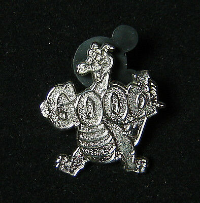 Hidden Mickey Figment Chaser Good Disney Pin WDW