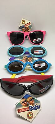 FosterFrant Baby Sunglasses-Lot Of 4