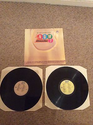 Now Thats What I Call Music 7 VINYL LP