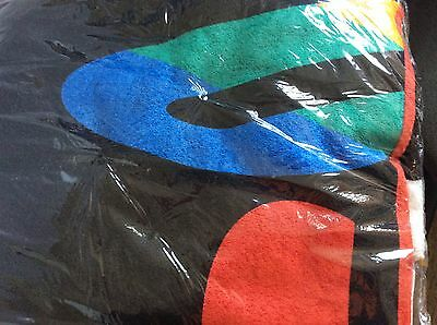 Sony Playstation 1990's Collectible Beach Towel - New Video Game Memorabilia