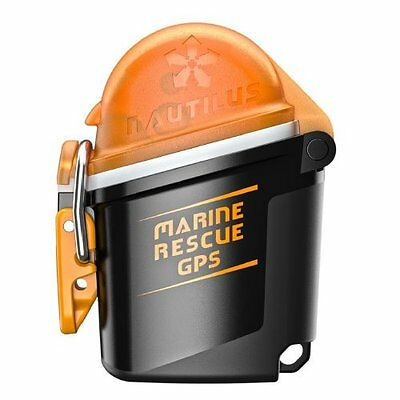 Nautilus Lifeline Marine Rescue GPS NEW