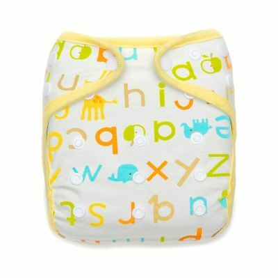 SECONDS SALE! One Size Pocket Diaper Waterproof Shell 8-36 lbs Canada
