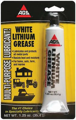 AMERICAN GREASE STICK (AGS) - 1.25-oz. White Lithium Grease