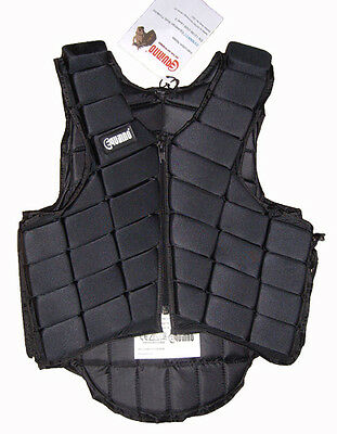 DYNAMIC Equestrian Body Protector (Closeout)