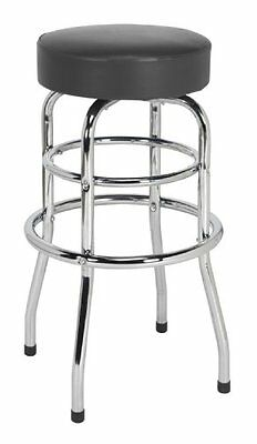 Workshop Stool With Swivel Sea SCR13 Sealey New