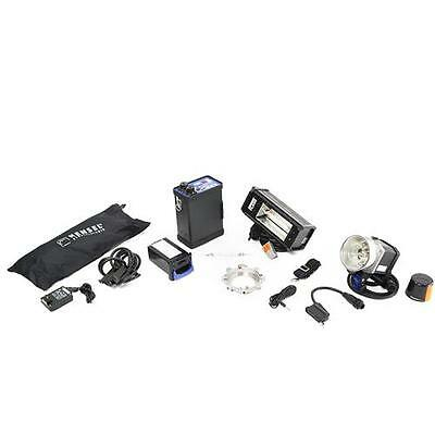 Hensel Porty 1200 2-Light KIT