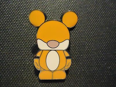 Disney Vinylmation Jr #2 Series Tigger Chaser Mystery Pin