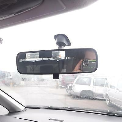 Ford Focus C Max 2004 1.6 Jds Ref-932 / Rear View Mirror Free P&p