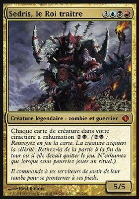 Prince of Thralls MYTHIQUE ALARA *CARTAPAPA* MAGIC MTG Prince des Serviteurs