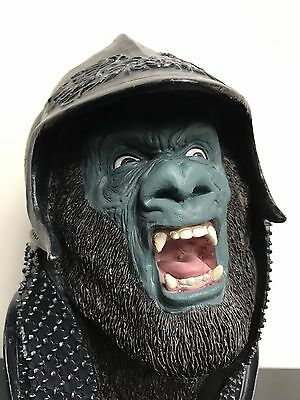 Planet of the Apes ATTAR Collectors Bust ~ Tower Records Exclusive Detailed
