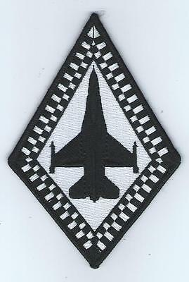 93rd FIGHTER SQUADRON F-16 !! THEIR LATEST !! patch