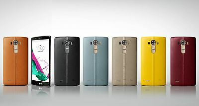 New in Sealed Box LG G4 H810 - 32GB Unlocked Smartphone ALL COLORS