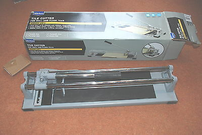 """Wickes Tile Cutter For Wall &  Floor Tiles 400Mm (16"""") Nor Rrp £29.99 Used Once"""