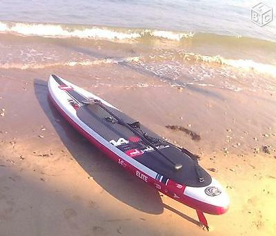 Stand up paddle Redpaddle Elite 14x26