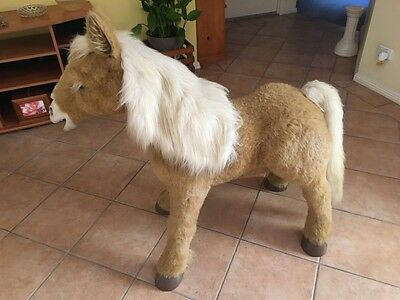 Hasbro FurReal Friends Butterscotch Interactive Life Size Pony or Horse