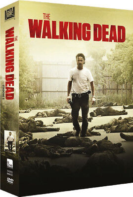 The Walking Dead - Stagione 06 (5 Dvd) E-ONE