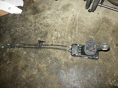 Nissan Micra 1.2 1.4  5 Speed manual  Gear Selector  Linkage Cables 2002-2007