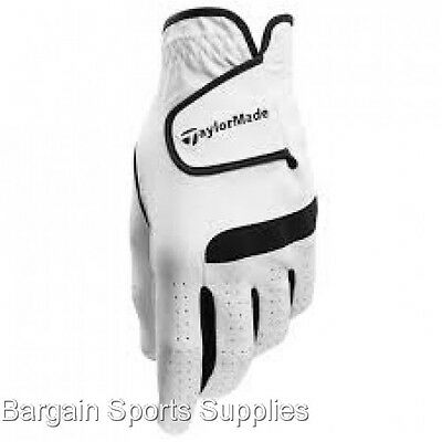 Taylormade ST Pro Synthetic Mens Golf Glove