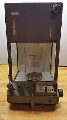 Mettler Toledo H51AR Precision Scale Lab Analytical Balance