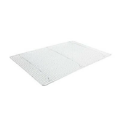 Winco PGW-1420, 14x20-Inch Pan Grate, Chrome Plated