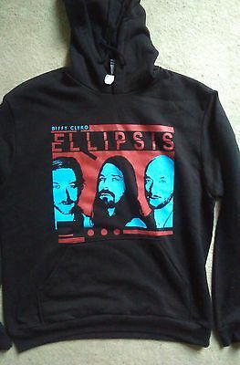 Biffy Clyro hoodie from their recent UK and European 2016/17  tour