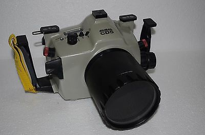 Subal CD5 Underwater Camera Housing for Canon 5D Digital Camera + port