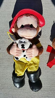 Curious George Collectibles Limited Edition!