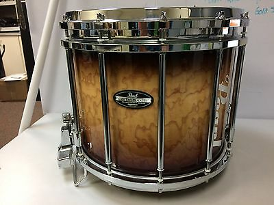 Pearl Championship Series Carbonecore Marching Snare Drum