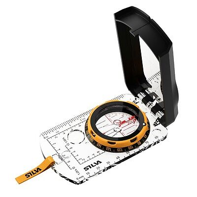 Silva Expedition S Sighting Compass MS (southern hemisphere)