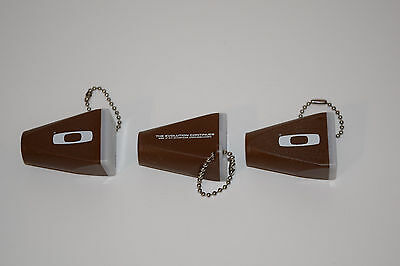 Oakley Square O keychain Viewfinder SET of 3