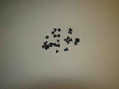 Asus X555L X555LA LCD Housing Screws Screw Kit Parts Repair