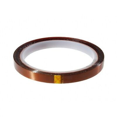 2 Heat resistant tapes sublimation Transfer Thermal Tape 10mm*30m