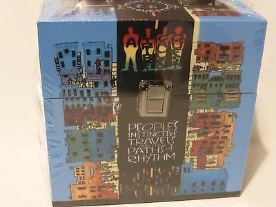 """A Tribe Called Quest - Peoples Instinctive Travels - 7"""" Boxset New Sealed"""