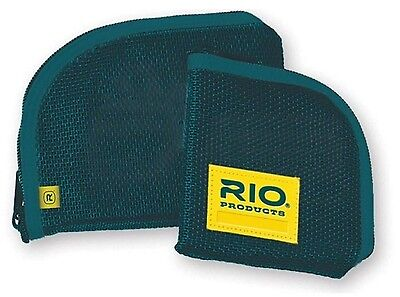 Rio Head Wallet for Large Shooting Heads Fly Fishing Line Storage FREEPOST