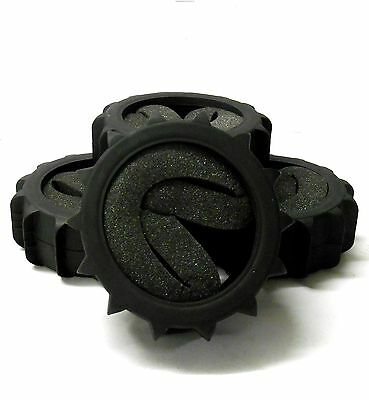 BG-005 1/8 Scale RC Off Road Car Buggy Rubber Tyres Tire Soft 4 Sand Snow Tread