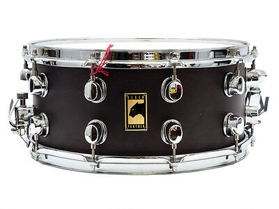 "Mapex 14"" x 6.5"" Black Panther Walnut Snare"