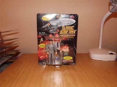 T166: Playmates Star Trek - Movie Series - Dr McCoy - The Motion Picture